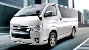 Toyota RegiusAce Versus HiAce -- Which Is Better?